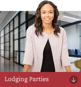 Lodging Parties